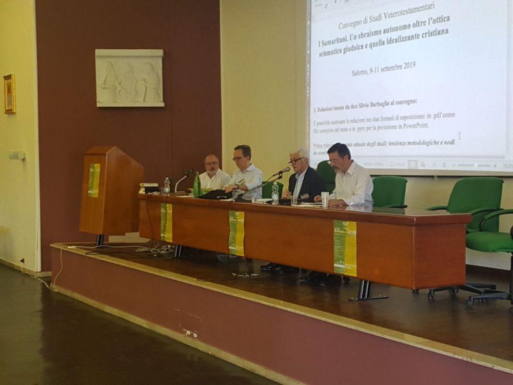 Convegno interdisciplinare Salerno 2019